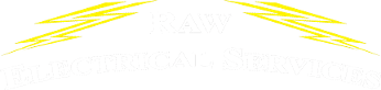 Logo, Raw Electrical Services, LLC - Licensed Electrician